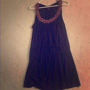 Little black White House   Black Market dress